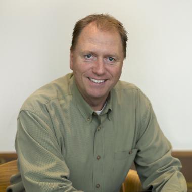 Steve Loheit's headshot